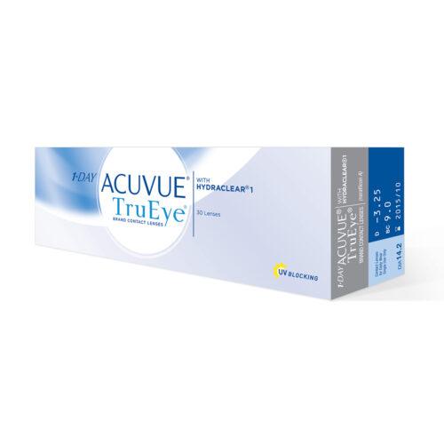1-Day Acuvue Trueye 30 szt