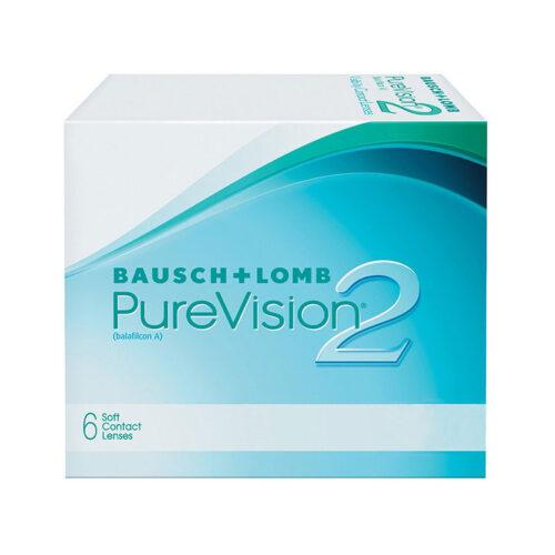 PureVision 2 6szt.