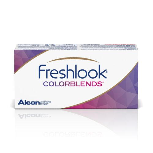 FreshLook ColorBlends® 2szt.