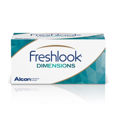 FreshLook Dimensions®