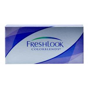 CibaVision FreshLook Colorblends