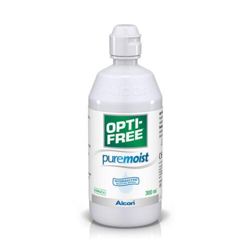 OPTI-FREE® PureMoist® 300ml