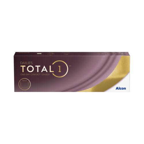 Alcon DAILIES TOTAL1® 30szt.