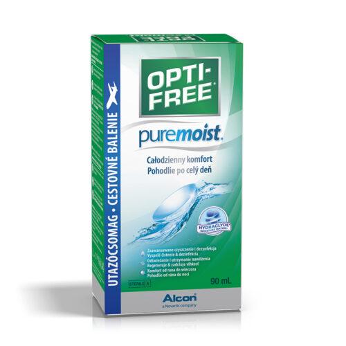 OPTI-FREE® PureMoist® 90ml