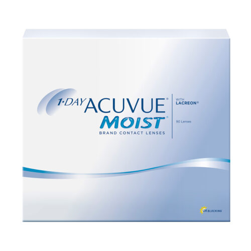 1-Day Acuvue Moist 90 szt