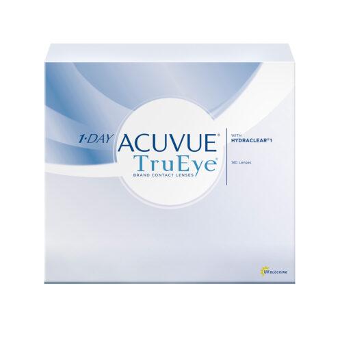 1-Day Acuvue Trueye 180 szt