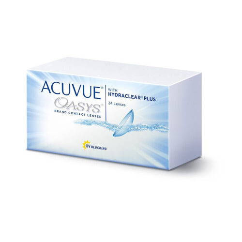 Acuvue Oasys 24 szt