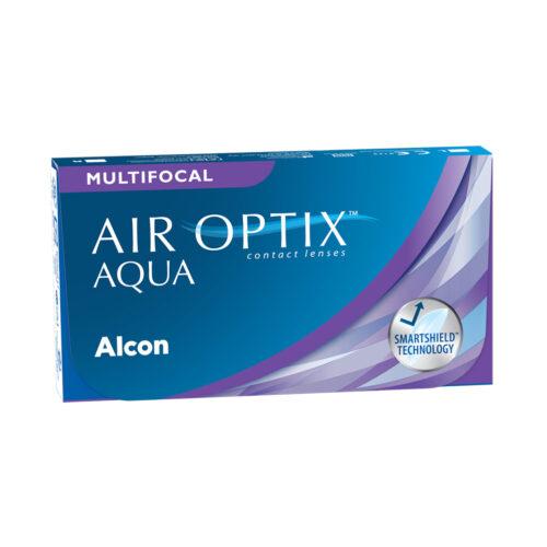 AIR OPTIX® AQUA MULTIFOCAL