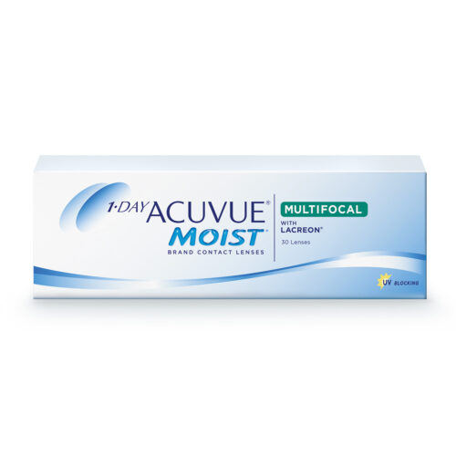 1-Day Acuvue Moist Multifocal 30szt.