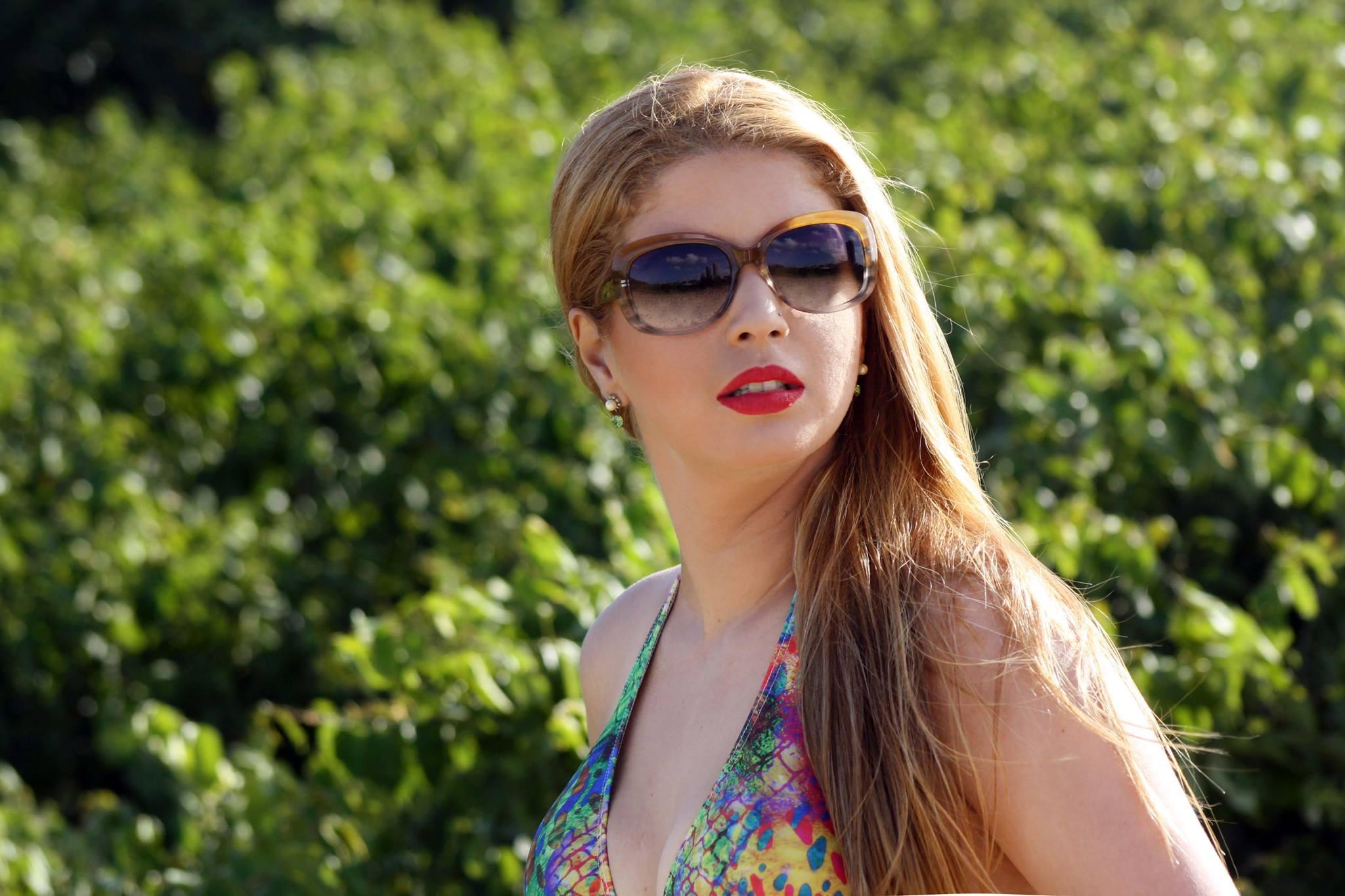 okulary dla kobiet Enzo Colini