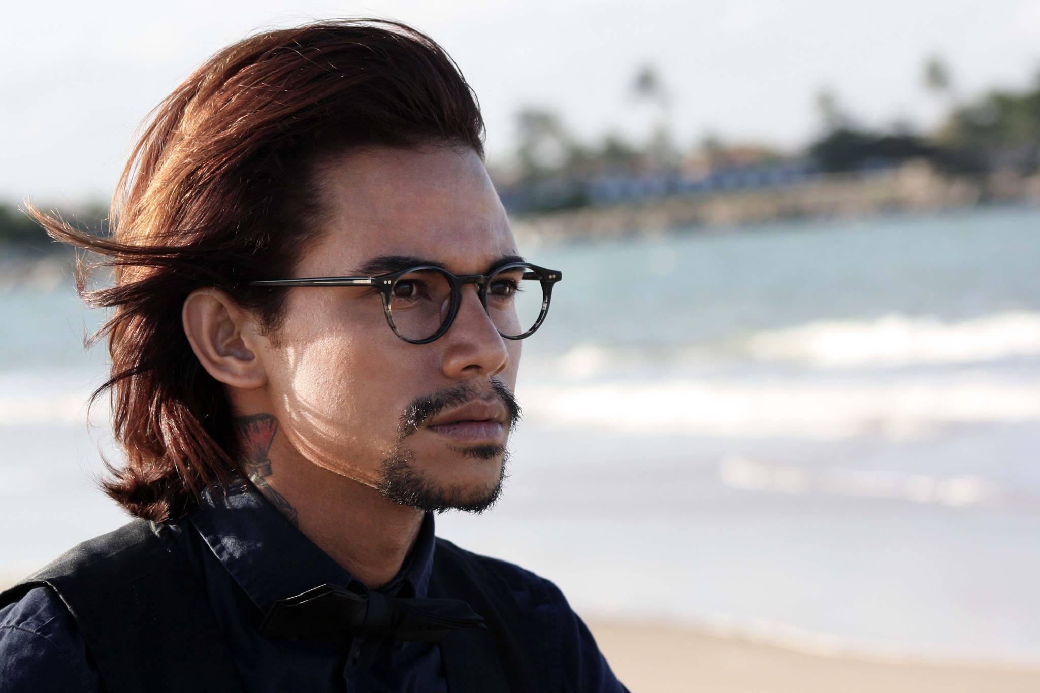 Okulary Enzo Colini dla mężczyzn