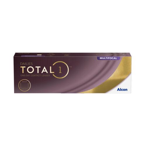 DAILIES TOTAL1® Multifocal 30szt.