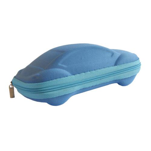 FUTERAL Auto niebieski