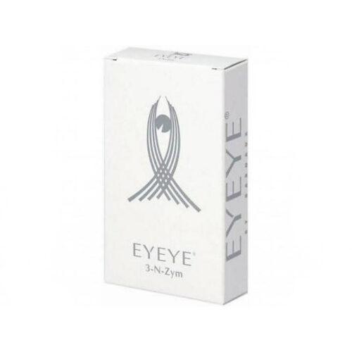 Eyeye 3-N-ZYM - tabletki odbiałczające - 10 sztuk