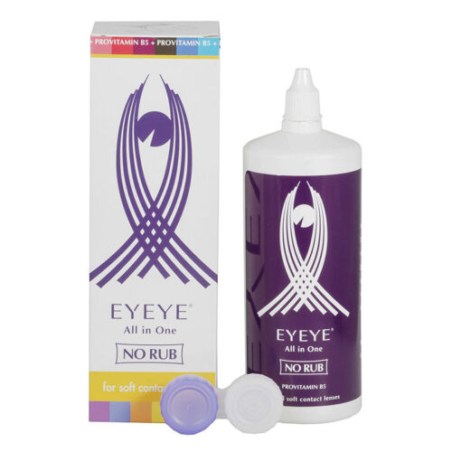 Eyeye All in One z prowitaminą B5 100ml