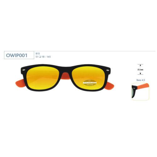 Okulary Owlet przeciwsłoneczne OWIP001B15