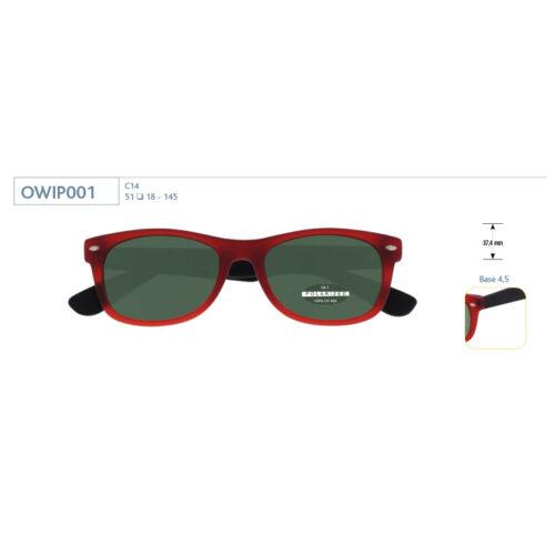 Okulary Owlet przeciwsłoneczne OWIP001C14
