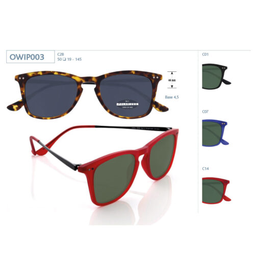 Okulary Owlet przeciwsłoneczne OWIP003