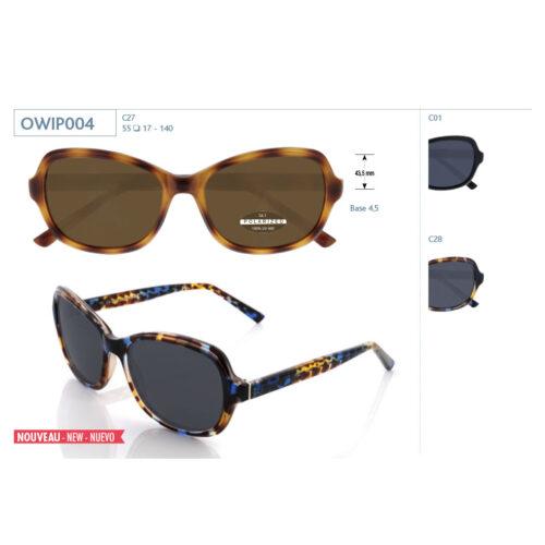 Okulary Owlet przeciwsłoneczne OWIP004