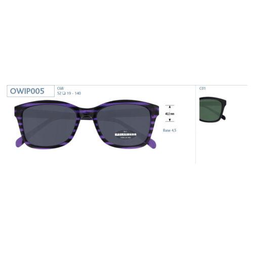 Okulary Owlet przeciwsłoneczne OWIP005
