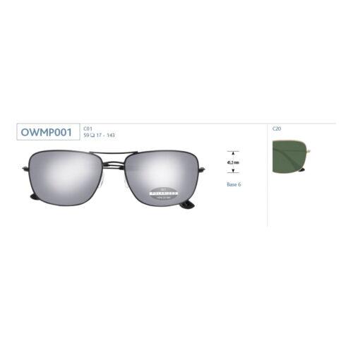 Okulary Owlet przeciwsłoneczne OWMP001