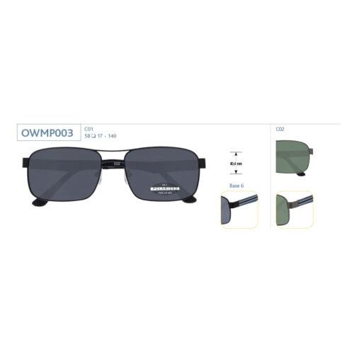 Okulary Owlet przeciwsłoneczne OWMP003