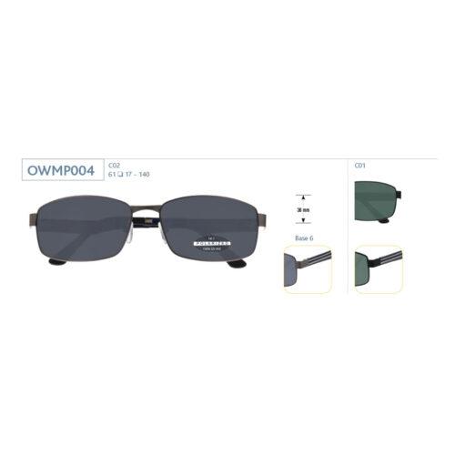 Okulary Owlet przeciwsłoneczne OWMP004