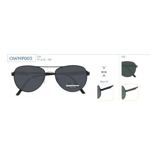 Okulary Owlet przeciwsłoneczne OWMP005