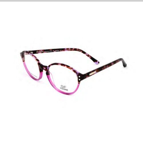 Okulary Gianfranco Ferre GFF0017C01