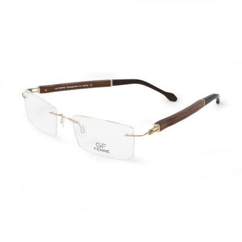 Okulary Gianfranco Ferre GFF0053C01-53-18-140