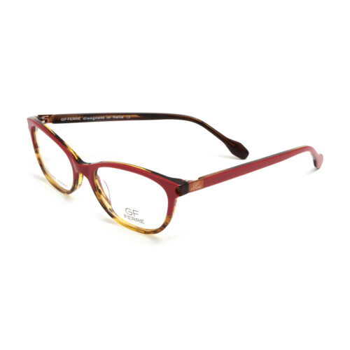 Okulary Gianfranco Ferre GFF0063C02-51-17-140