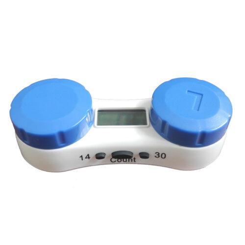 Elektroniczny pojemnik na soczewki 3