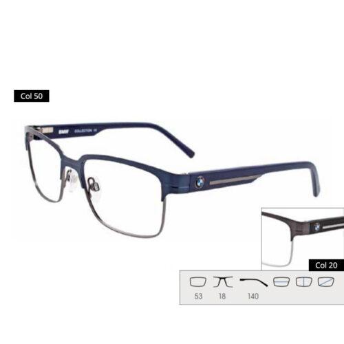 Okulary BMW B6061C20