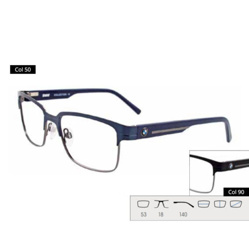 Okulary BMW B6061C90