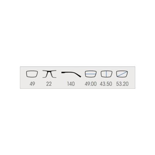 Okulary BMW bmw_6058
