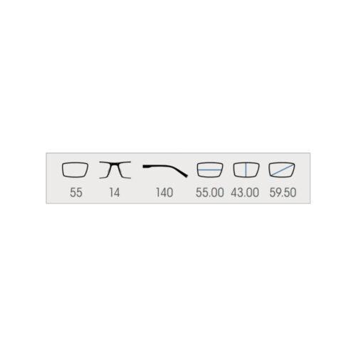 Okulary BMW bmw_6532
