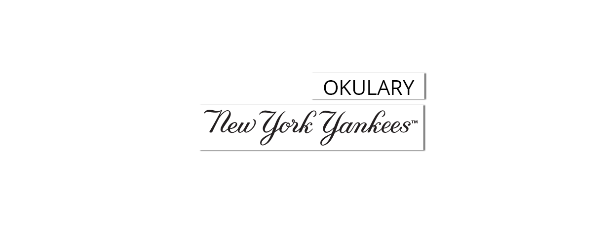 okulary new york yankees