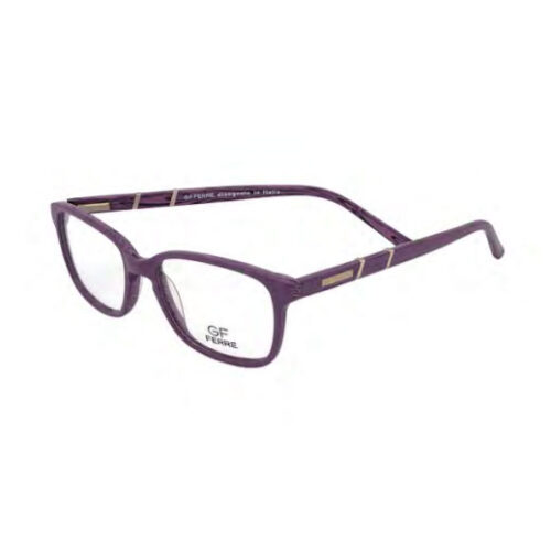 Okulary Gianfranco Ferre GFF0001C01-52-17-145