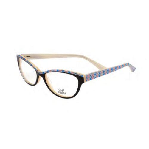 Okulary Gianfranco Ferre GFF0003C01