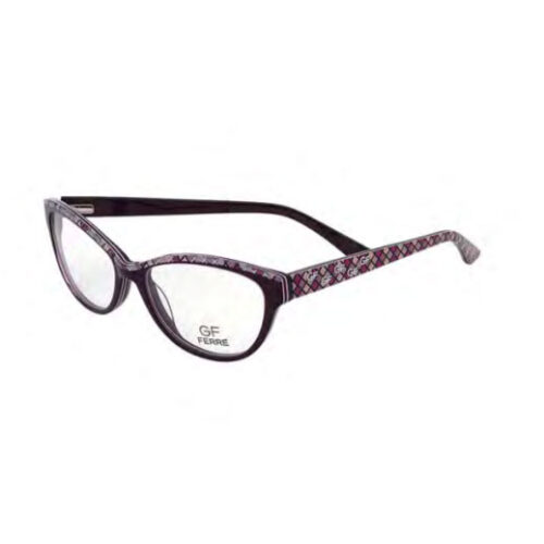 Okulary Gianfranco Ferre GFF0003C02