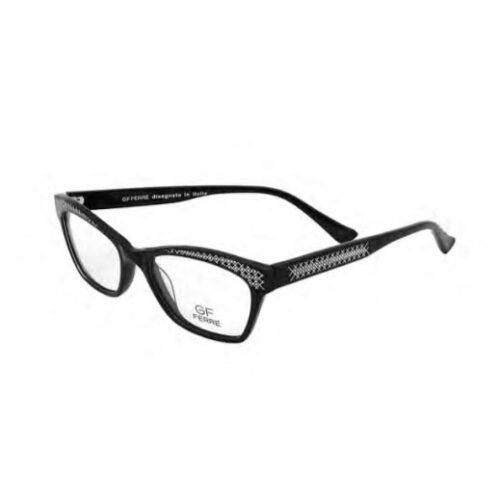 Okulary Gianfranco Ferre GFF0011C01