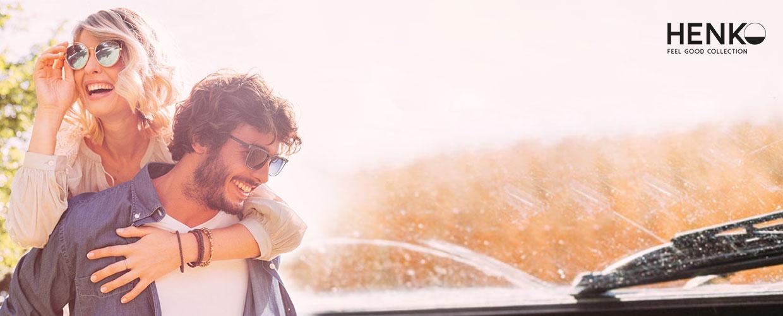 Henko - okulary słoneczne i korekcyjne