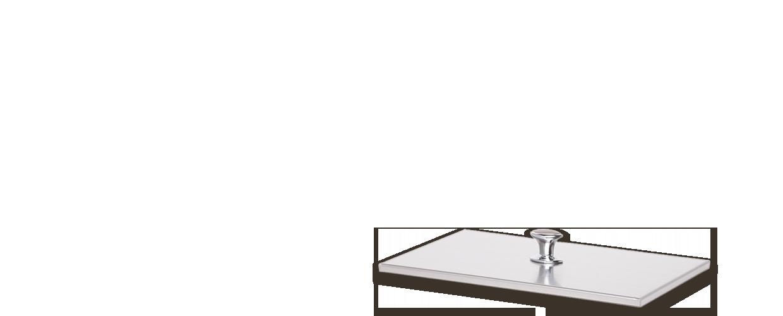 myjka ultradźwiękowa pokrywa