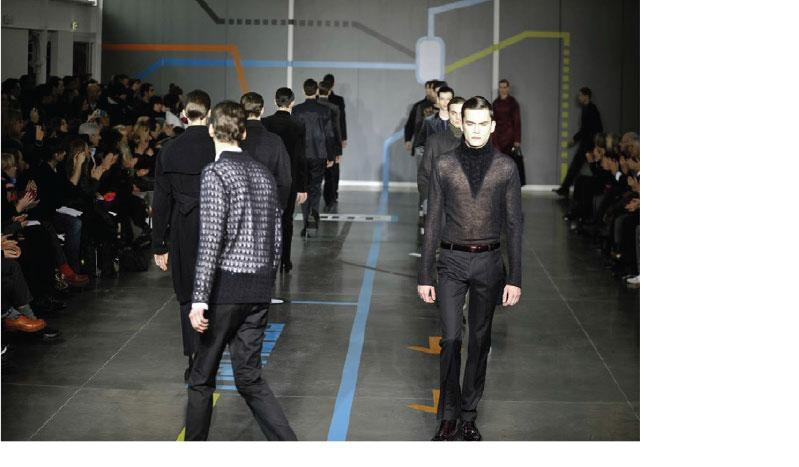 Moda - Armand Basi