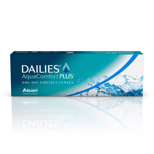 Dailies Aqua Comfort Plus 30szt.