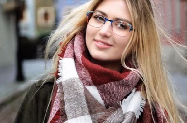 Okulary Enzo Colini