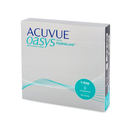 Acuvue Oasys 1-Day 90 szt