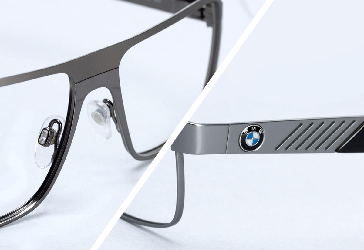 Oprawki BMW
