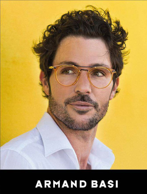 Okulary Armand Basi | Eyewear