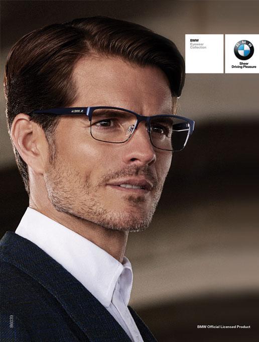 Okulary przeciwsłoneczne BMW | Eyewear